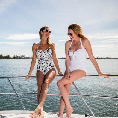 sailing trip luxury crete