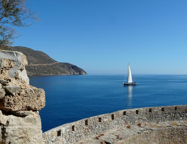 elounda sailing trips